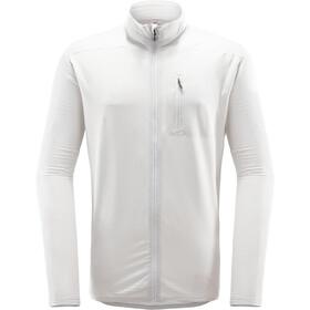 Haglöfs M's L.I.M Mid Jacket Stone Grey